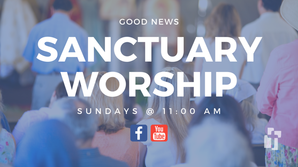 Sanctuary Worship