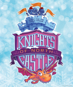 Knights of North Castle: Good News VBS 2020