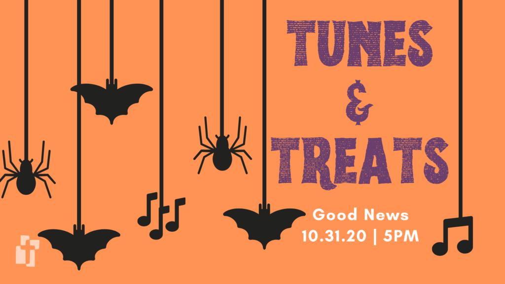 Tunes & Treats
