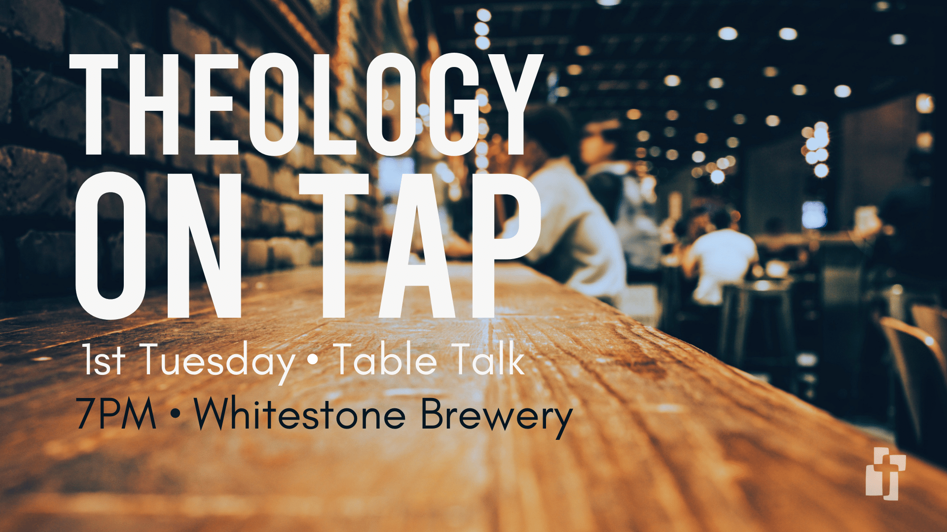 TOT Table Talk